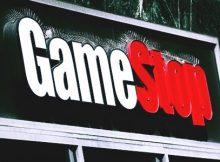 gamestop corp