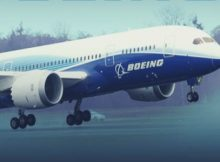 Aerospace giant Boeing unveils first 737 plant in Zhoushan, China