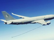 Airbus to teams up with Lockheed Martin for U.S. tanker refueling