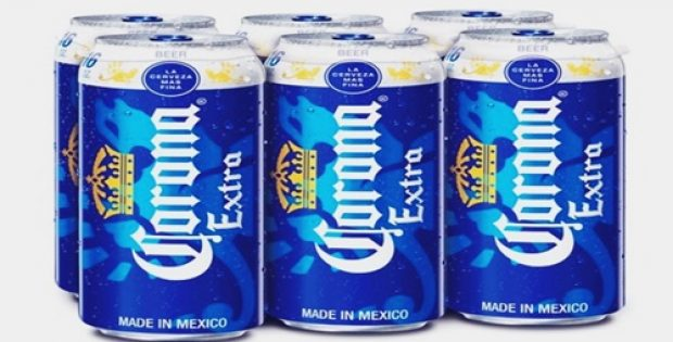 Corona to replace plastic pack rings with plant-based fibers
