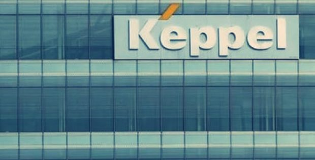 Keppel Corp unit signs deal with Envision to build smart city in China
