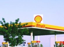 Shell over 2011 oil deal