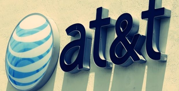 AT&T sells data center business to Brookfield Infrastructure