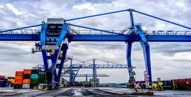 Georgia Ports Authority orders additional fleet of 20 Konecranes RTGs